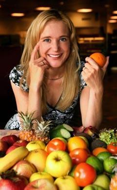 sonja bakker online dieet